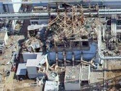 """Ситуация на """"Фукусиме-1"""" заходит в тупик"""