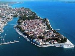 Хорватия упростила въезд