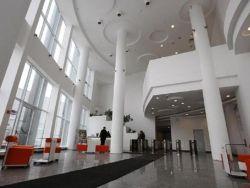 В 2012 году в Москве достроят МФК класса А