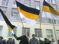 В Новосибирске проходит марш безлимитного протеста