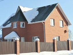 Налог на крышу, или Крыша над головой