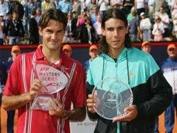 Надаль и Федерер уже в полуфинале