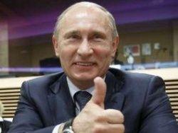 """Путин приедет на заседание Совбеза на """"Ё-мобиле"""""""