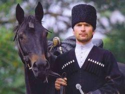 Конференция по черкесскому вопросу: второй блин