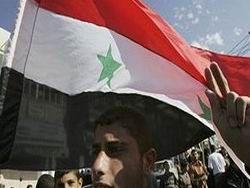 Сирийцев зовут на площади