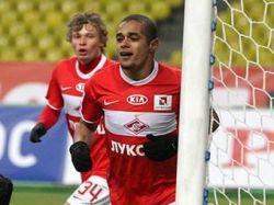 Спартак потерял четырех игроков перед матчем с Кубанью