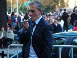 В Киеве введен патруль для отлова курильщиков
