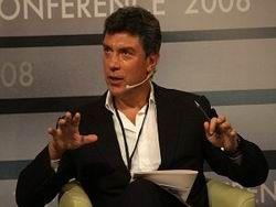 Немцов рассказал все о комплексах Латвии