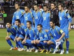 ФИФА и УЕФА дисквалифицировали сборную Боснии