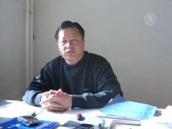 ООН призывает КНР освободить адвоката Гао Чжишэна