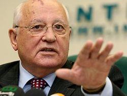 В Лондоне отпраздновали 80-летие Горбачева