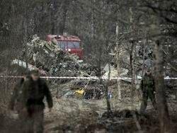 Поляки исключили теракт из версий крушения президентского Ту-154