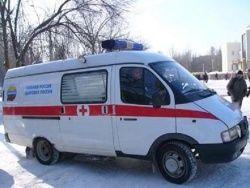 В Москве начинает работать служба неотложной медпомощи