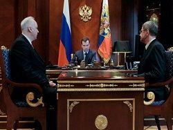 Россия: от социализма к феодализму