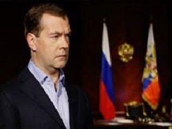 """""""Новая газета"""": Медведев - настоящий президент"""