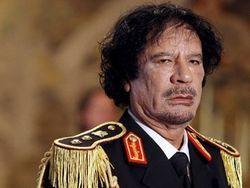 Каддафи имеет долю от Fiat?