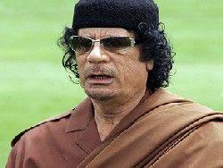 Пентагон: Каддафи понес большие потери, но не сломался