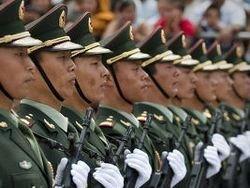 Глобальные амбиции китайской армии