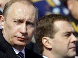 Действительно ли Россия нацелена на реформы?