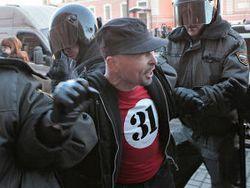 Протестное движение в России воодушевляет людей в США