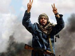 Запад воюет в Ливии не из-за нефти
