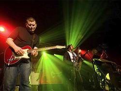 Red Snapper выступит в Москве