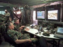 Мир вступает в эпоху глобальной кибервойны