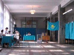 В Казахстане наступил предвыборный день тишины
