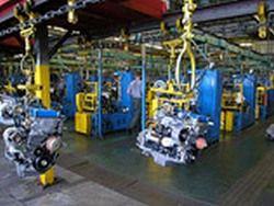 Nissan остановит заводы в США