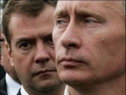 Кремлевский тандем на распутье
