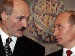 Крах Белоруссии не состоялся