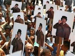 Ливийская эпопея. Выводы
