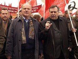 Геннадий Зюганов: памяти Виктора Илюхина