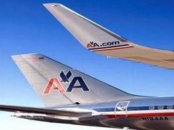 Пассажиры American Airlines потеряли сознание в полете