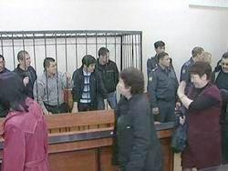 В Астрахани осуждена банда взяточников из ГИБДД