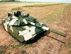 Танковая промышленность России сделала шаг назад