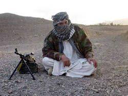 Талибы напали на базу НАТО в Кабуле