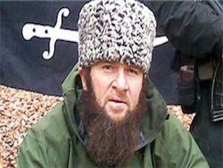 Финскому пастору запретили называть Умарова террористом