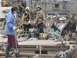 Опровергнута взаимосвязь между сильными землетрясениями