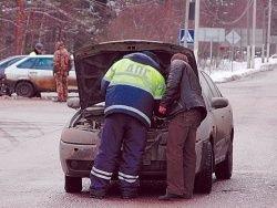 В России упростили регистрацию автомобилей