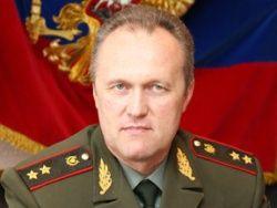 Медведев назначил Сорочкина замом Бастрыкина
