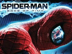 Студия Beenox разрабатывает экшен Spider-Man: Edge of Time
