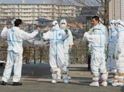Фукусимские ликвидаторы: мы знаем, что все скоро умрем