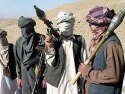 """Афганские власти обвинили движение """"Талибан"""" в беспорядках"""
