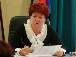 Женщина впервые стала спикером Калининградской облдумы