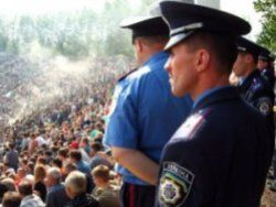 Украина переименует милицию в полицию