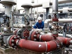 """Немецкий партнер """"Газпрома"""" окунется в """"Южный поток"""""""