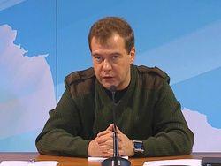 Медведев требует исключить госчиновников из акционерных обществ