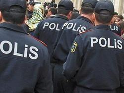 В столице Азербайджана полиция пресекла попытку митинга