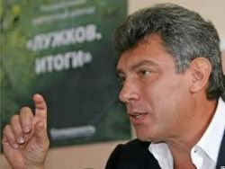 Борис Немцов: алкоголизация и коррупция